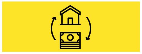 Купля-продажа жилой недвижимости