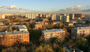 Дома Новогиреево
