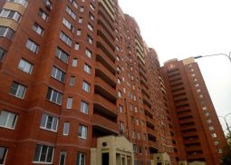 2-х комнатная квартира в мкр.Железнодорожный