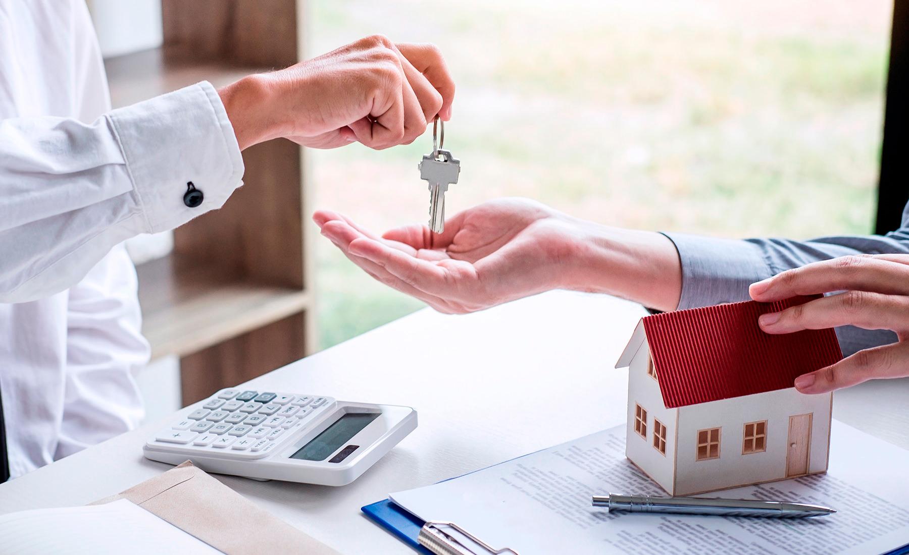 Составление договоров купли-продажи и дарения недвижимого имущества